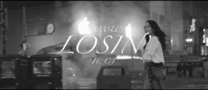 Video: Iamsu Ft CJ - Losin